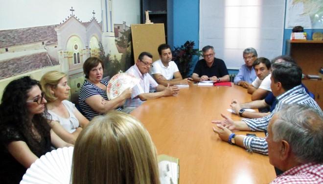 Ramón García muestra su disconformidad con el convenio firmado para el mantenimiento del Convento de los Franciscanos