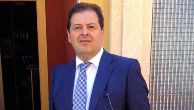 El hellinero Ibrahim Hernández Millán nuevo director del Hospital General de Albacete