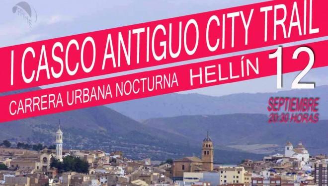 Casco Antiguo City Trail