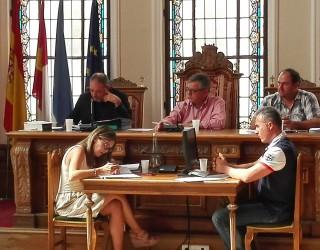 Aprobado el Consejo Municipal para personas con Diferentes Capacidades