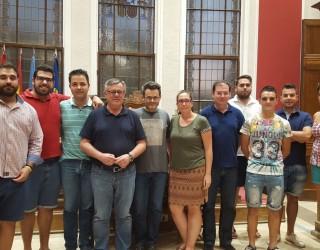 En marcha la Asociación Cultural José Zamorano