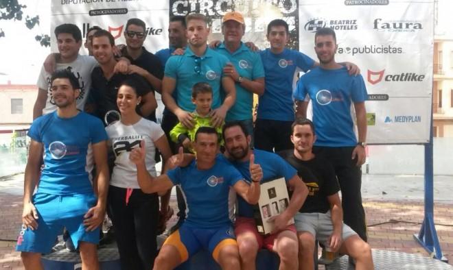 Club Ciclista Hellín Ciudad del Tambor