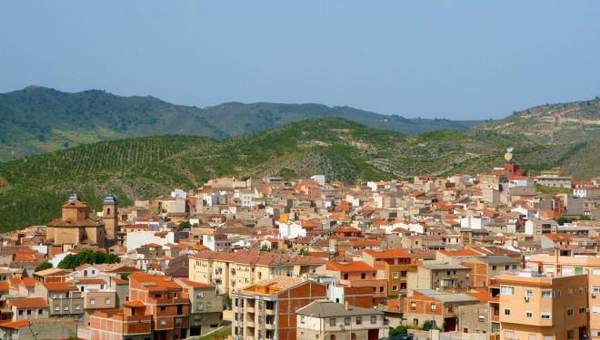 Elche de la Sierra acoge la vuelta de las rutas senderistas de la Diputación