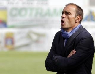 Eloy Jiménez, distinguido con el Premio 'Ramón Cobo'