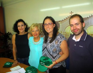 Festival de Zumba Thon a beneficio de la Asociación Española Contra el Cáncer