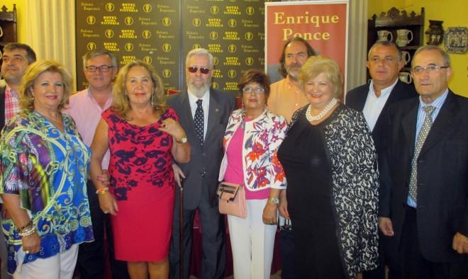 JornadasTaurinas 2015 / EFDH