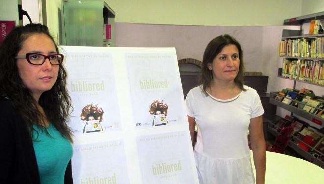 Presentación de la nueva edición de los Clubes de Lectura de la Bibliored
