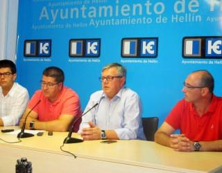 El alcalde lamenta la nueva subida del desempleo en 138 personas