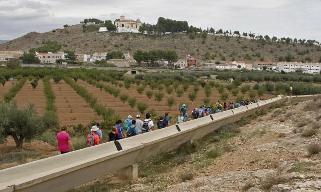 Ruta Tobarra / Luis Vizcaíno