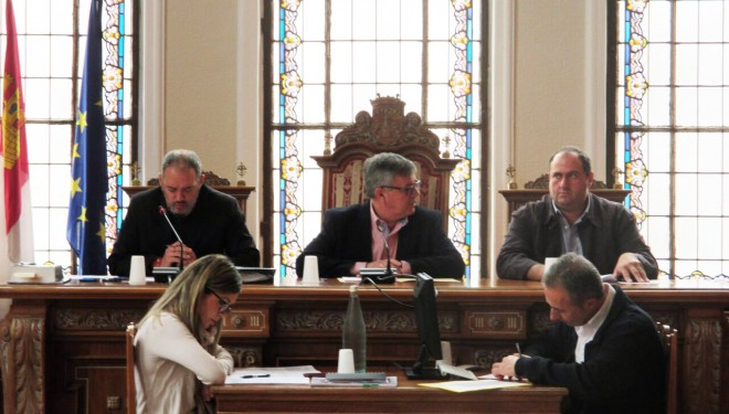 Aprobada la propuesta de alcaldía contraria al recrecimiento de la presa de Camarillas