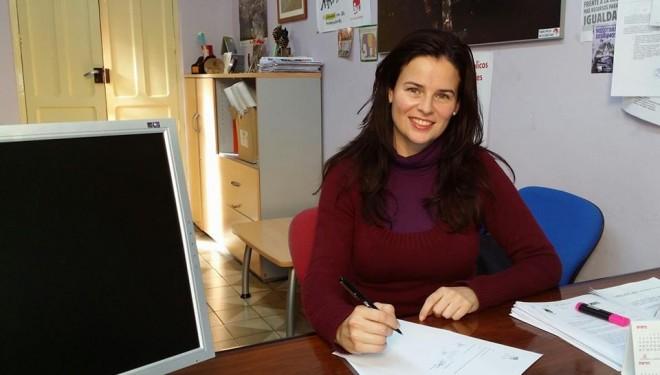 Renuncia de Beatriz Jiménez como coordinadora local de Izquierda Unida