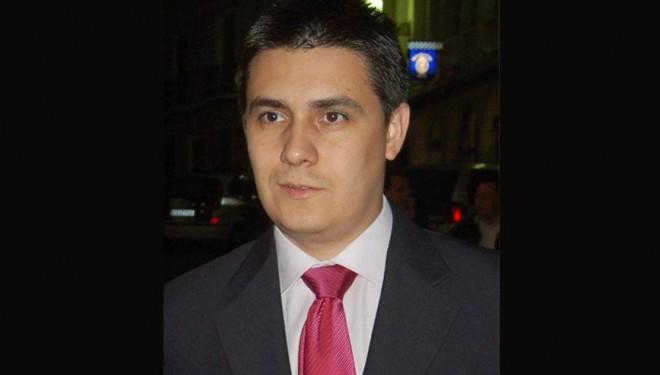 Carlos Valverde reelegido Hermano Mayor del Prendimiento