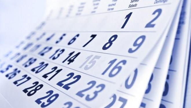 El año 2016 tendrá 12 días festivos, 8 de ellos comunes en todas las regiones