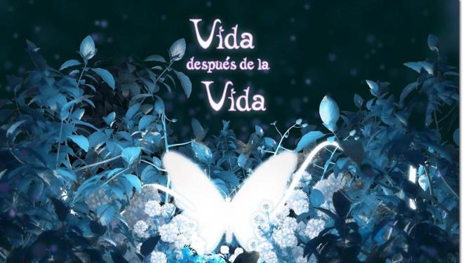 """VIII Congreso Internacional """"Vida después de la Vida"""""""