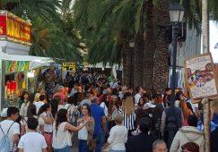 Ramón García, ve muy complicado que la Feria de Hellín se lleve a cabo con toda normalidad