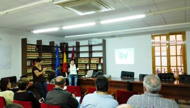 Jornadas de Desarrollo Rural y Participación en la comarca Campos de Hellín
