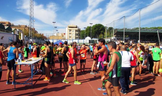 XXVIII Media Maratón Ciudad de Hellín