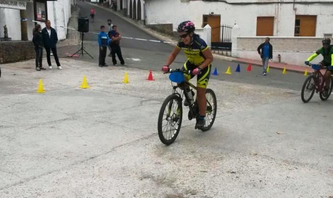 Nieves Andújar / Prodeport