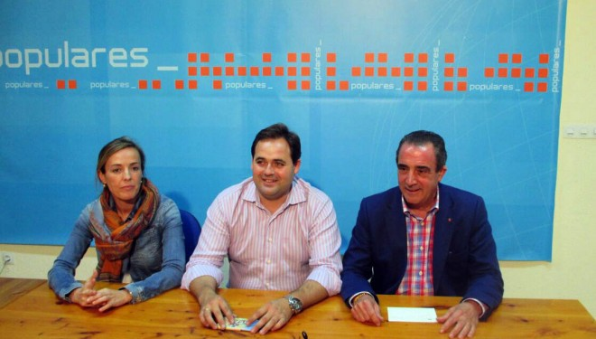 El Partido Popular pone en marcha el programa Ruta Social de las Asociaciones Socio-Sanitarias