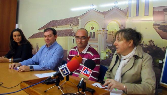 La Asociación Campos de Hellín realizará charlas informativas en Hellín y pedanías