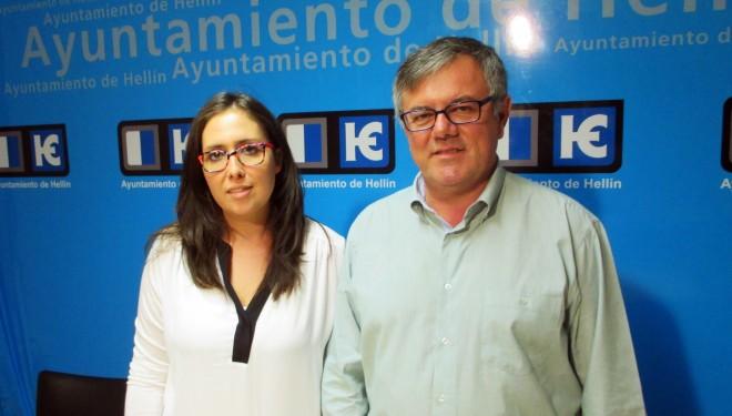 Ramón García y Fabiola Jiménez salen al paso sobre el resultado de la Feria
