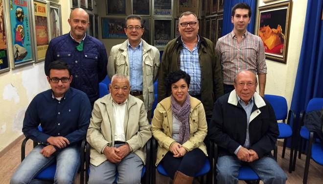 Convocatoria de elecciones en la Hermandad Cristo Yacente