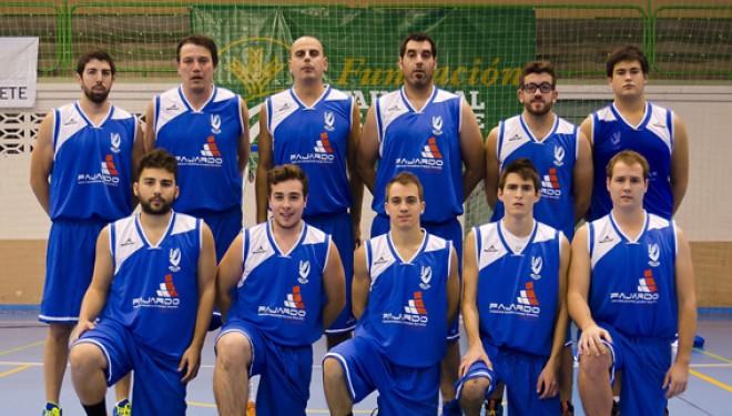 El AD Baloncesto Hellín se juega la temporada en Mora