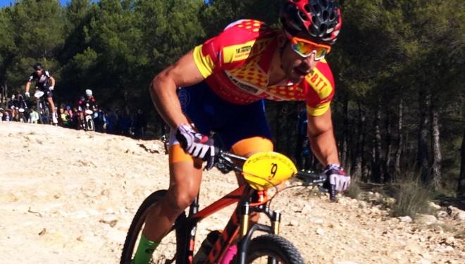 Alberto López cada vez más cerca de el triunfo absoluto del Circuito