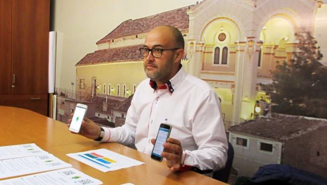 El Ayuntamiento saca a la luz una nueva APP de información