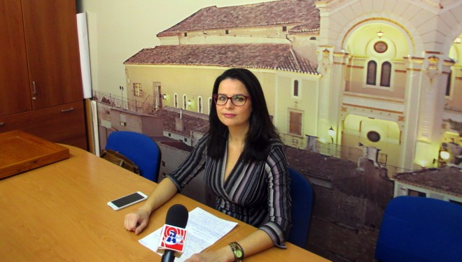 """Izquierda Unida-Ganemos """"aconseja"""" a Beatriz Jiménez que dimita de su cargo de concejala y  entregue el acta"""