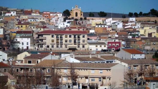 La encrucijada de los barrios de la Ribera y el Calvario