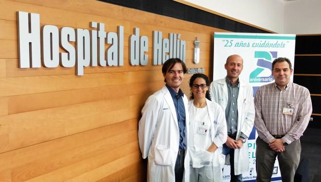 El Área Integrada de Hellín, nominada a los premios TOP 20 por su Gestión Hospitalaria Global