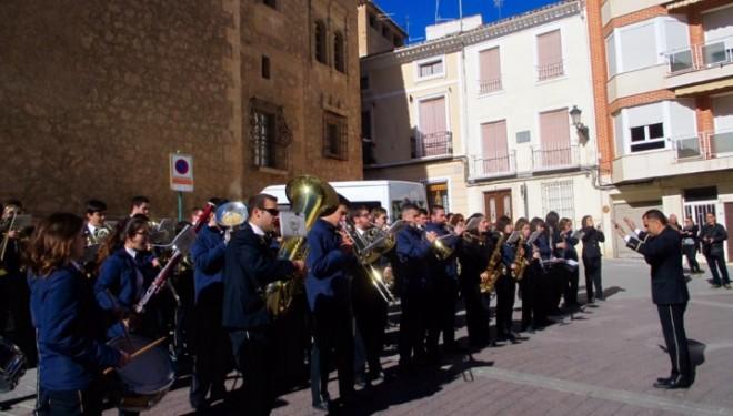 Éxito del tradicional concierto de la Unión Musical Santa Cecilia