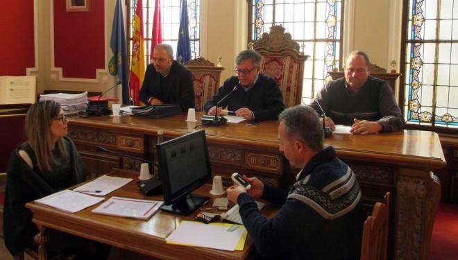 Adhesión del Ayuntamiento de Hellín al EDUSI