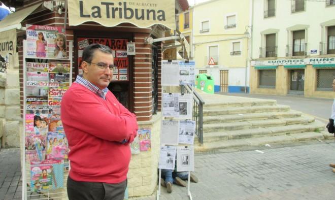 Kiosko de El Rabal / EFDH