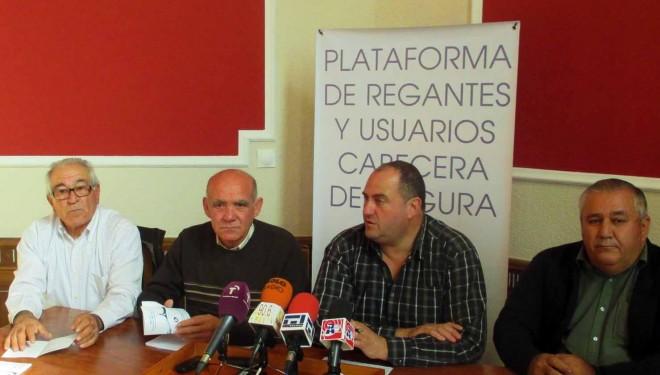"""Presentación de la Jornada: """"Los recursos hídricos en el sureste de Albacete"""""""