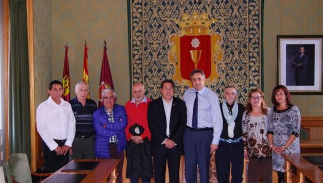 Encuentro de hermanamiento entre las Turbas de Cuenca y las Tamboradas de Hellín