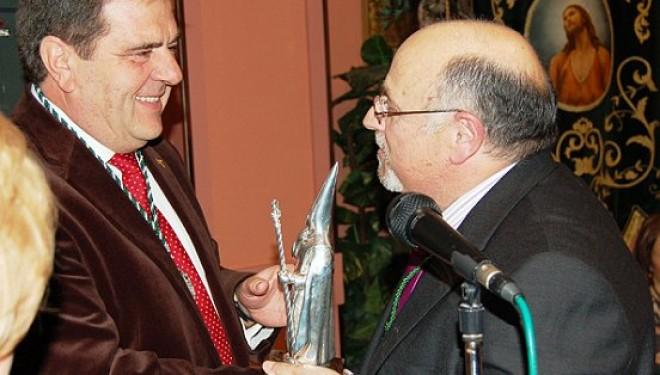 Manuel García Sánchez y Antonio Mas Manzanedo