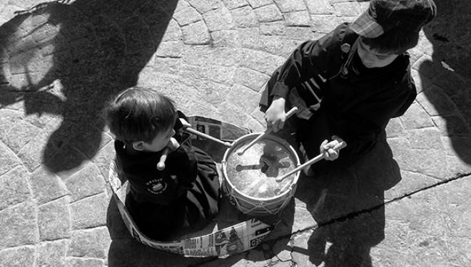 XVI Concurso de Fotografías sobre el tambor