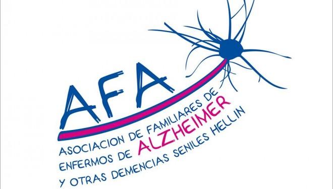 Calendario de la Asociación del Alzheimer para recaudar fondos