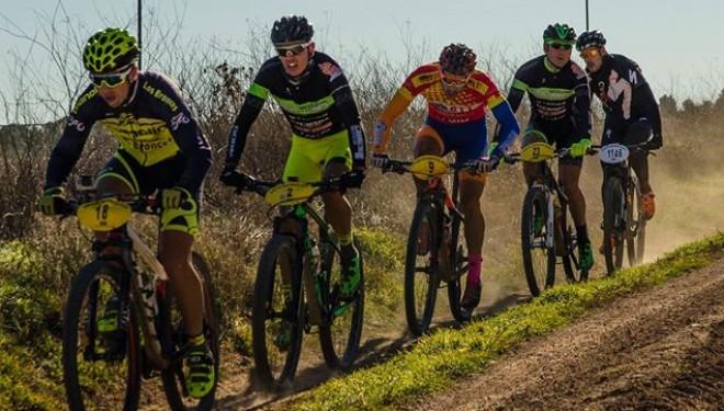 El Circuito Provincial de BTT  terminó en Albacete con los triunfos de Esteban Parra y Nieves Giménez