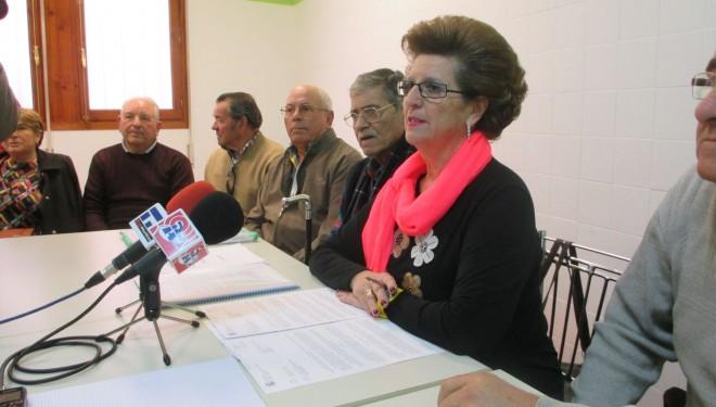 La Comunidad de Regantes Fuente Principal y Pozo de Contreras coge nuevo rumbo