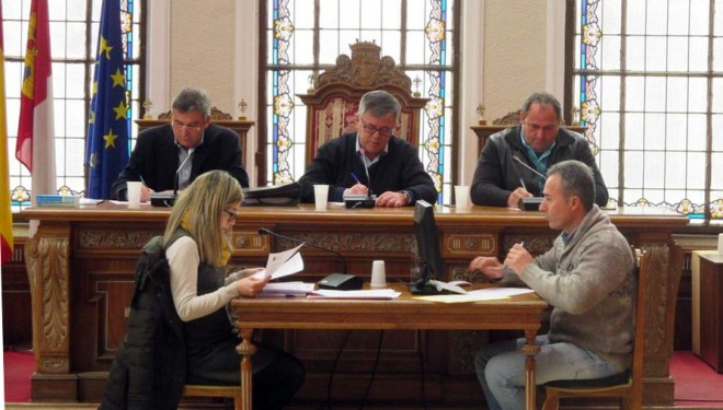 Aprobados los presupuestos para 2016 del Ayuntamiento de Hellín