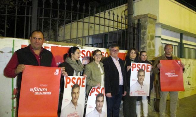 Elecciones 2015 / EFDH.