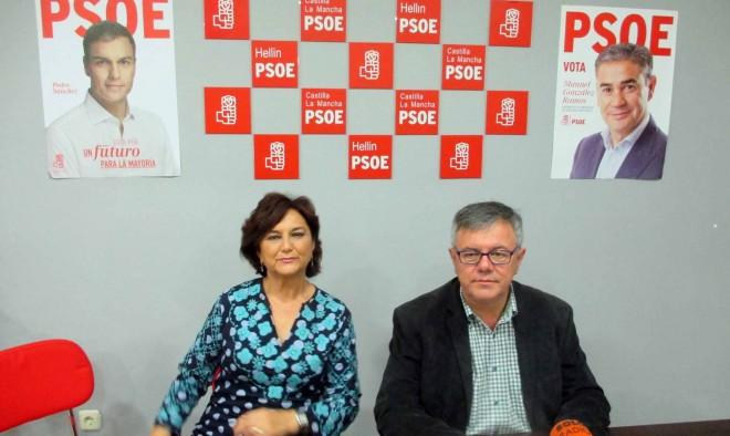 PSOE Hellín / EFDH