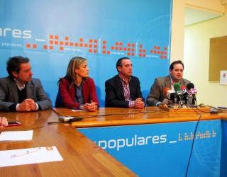 El Partido Popular preparado para iniciar la campaña electoral