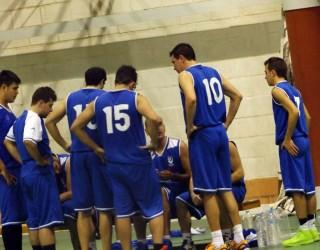 La junta directiva del AD Baloncesto Hellín se pone en marcha para consolidar el equipo