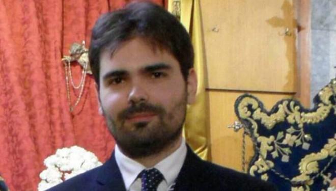 Antonio Javier Jiménez será el encargado de presentar la revista Redoble