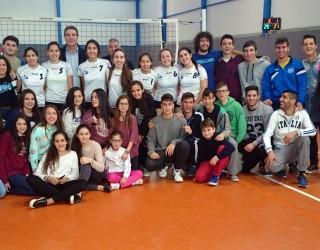 El Juventud Hellín, ya es campeón juvenil en 2016