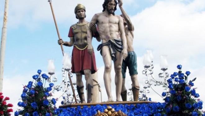 La Cofradía del Cristo de la Coronación de Espinas en manos de una comisión gestora